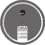 Oxia :: Sun Step EP