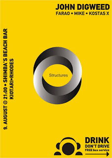 John Digweed :: Structures