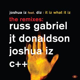 Joshua Iz And Diz :: It Iz What It Iz