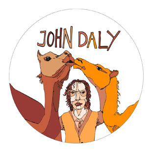 John Daly  ::  Big Piano
