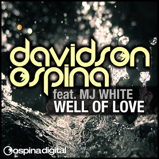 Davidson Ospina Feat. MJ White  ::  Well Of Love