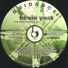 Kevin Yost :: Natural High :: Dreams of You