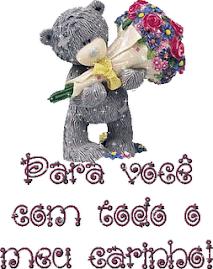 MIMO DA MINHA MADRINHA