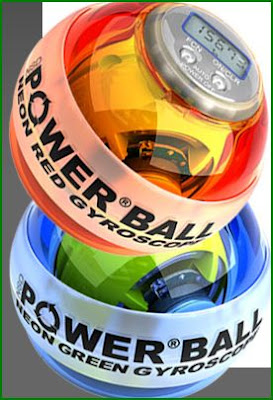 POWERBALLS