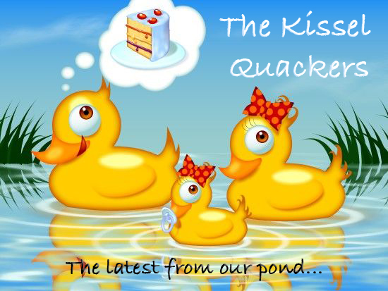 The Kissel Quackers