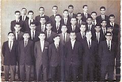 ¡4ta. PROMOCION LA SALLE 1964-1965 LEON NICARAGUA!(Hace click en la foto)