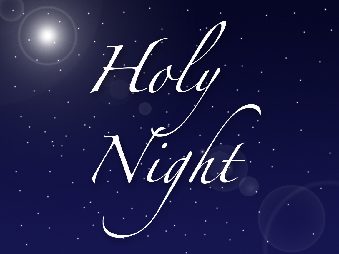 The Family Times International O Holy Night