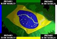 Prêmio 31 de Março del brasileño Blog do Clausewitz otorgado por Chopingo