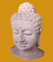 Stone Statue antique handicraft