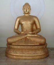 Stone Statue antique handicraft, antique statue
