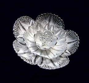 Antique Silver Brooch_001
