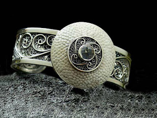 Antique Sterling Silver Rings