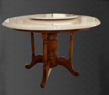 Antique marble table, Antique Table
