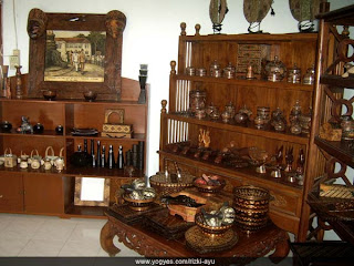 Rizki Ayu Handicraft Company, Handicraft Company