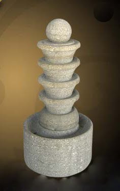 Crafts stone fountain Collections,Water Fountain, Handcraft, garden Ornament, Natural Craft