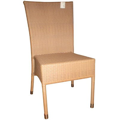 Simple Natural Chair, Natural Craft, Natural Handicraft, Chair, Big Handicraft