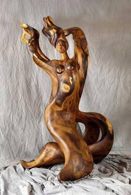 Antique Handicraft, wood handicraft
