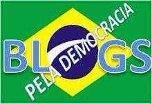 Democracia sempre!