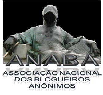 Associação Nacional dos Blogueiros Anônimos