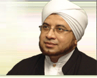 ::HABIB MUNZIR BIN FUAD AL_MUSAWA::