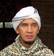 ::AL-FADHIL AL-WALID SHEIKH MUHAMMAD NURUDDIN MARBU ABDULLAH AL-BANJARI AL-MAKKI::