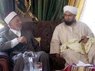 ::DrRAMADHAN BOUTI bersama HABIB ALI::