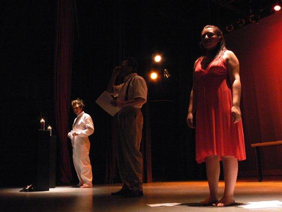 Imagenes del pre-estreno: Sala Andes (Concepcion-Chile)