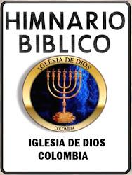 HIMNARIO BIBLICO
