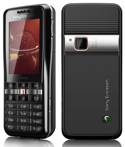 download last version firmware sony ericsson g502