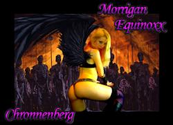 Morrigan Equinoxx