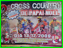 2° cross Coutntry De papai Noel Açailandia -Ma