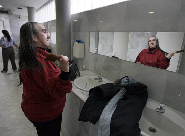 Casas de ba o en espa a por la crisis taringa - Banos en madrid ...