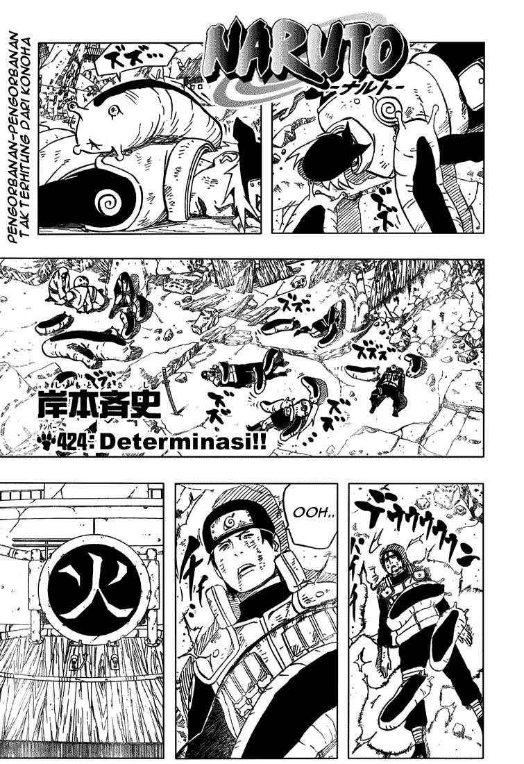 01 Naruto 424   Tekad
