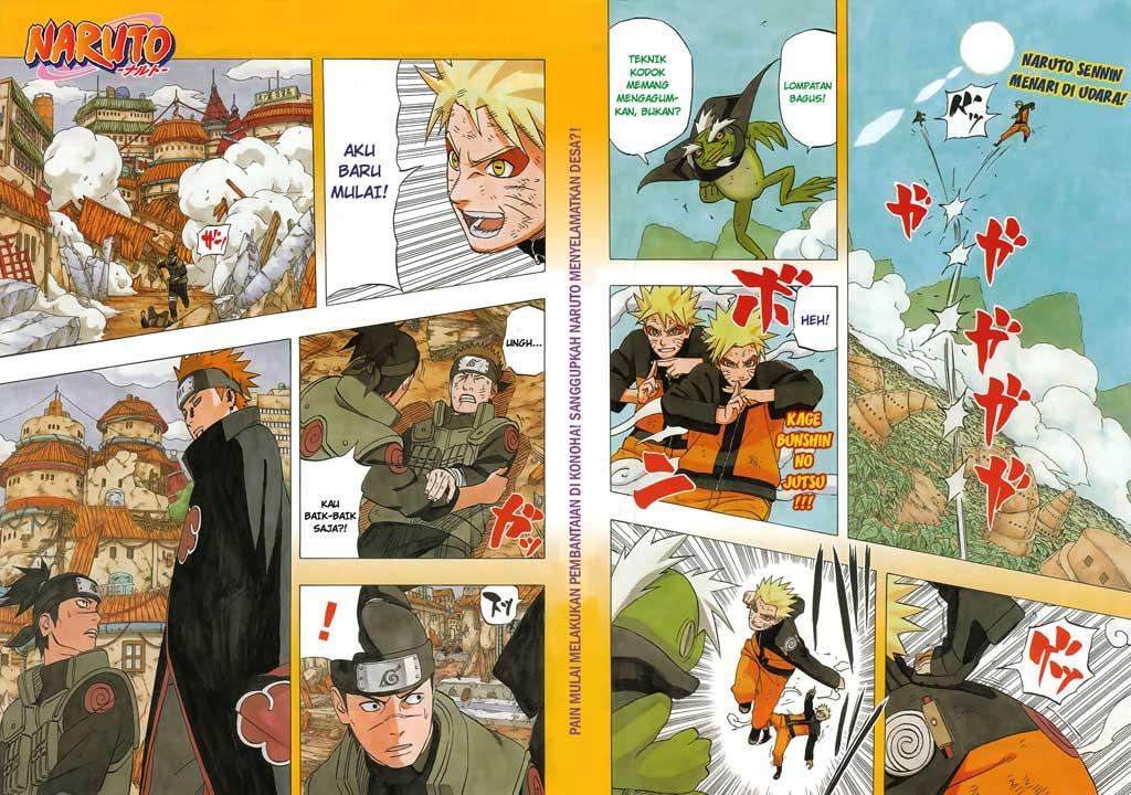 03 04 Naruto 420   Perang Konoha