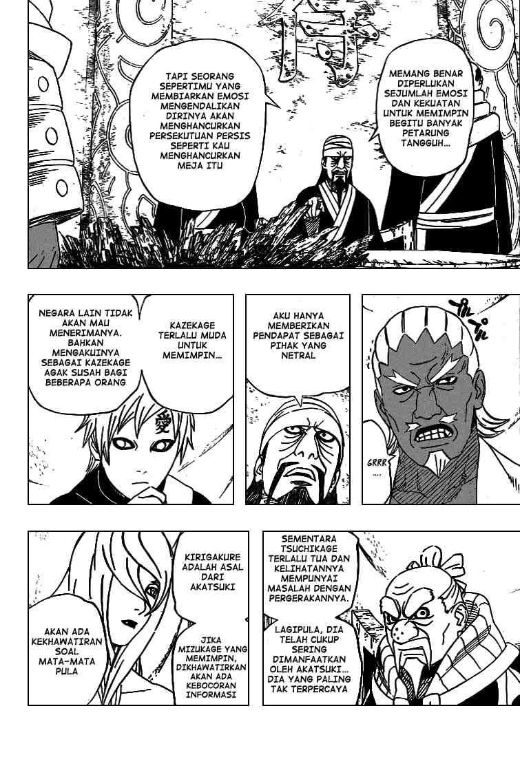 02 Naruto 459   Keputusan Sakura