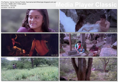 Songs . Tamil Movie Songs: Vanna Vanna Pookal video songs download