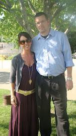 Rick & Stephanie
