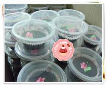 .::. Bajet Cupcakes .::.
