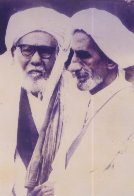 Habib Ali Al Kwitang