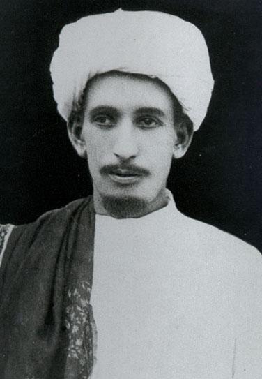Habib Alawi bin Tohir