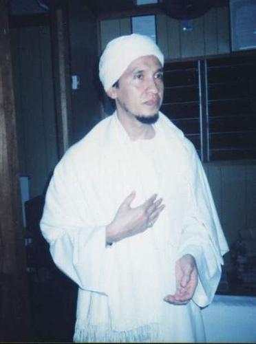 Syeikh Nuruddin Al Banjari