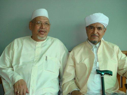Habibi Abdulrahman Al Habsyi