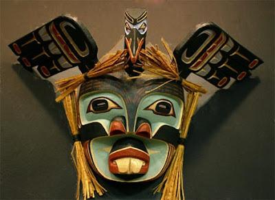 Ulik Lessons Native American Masks