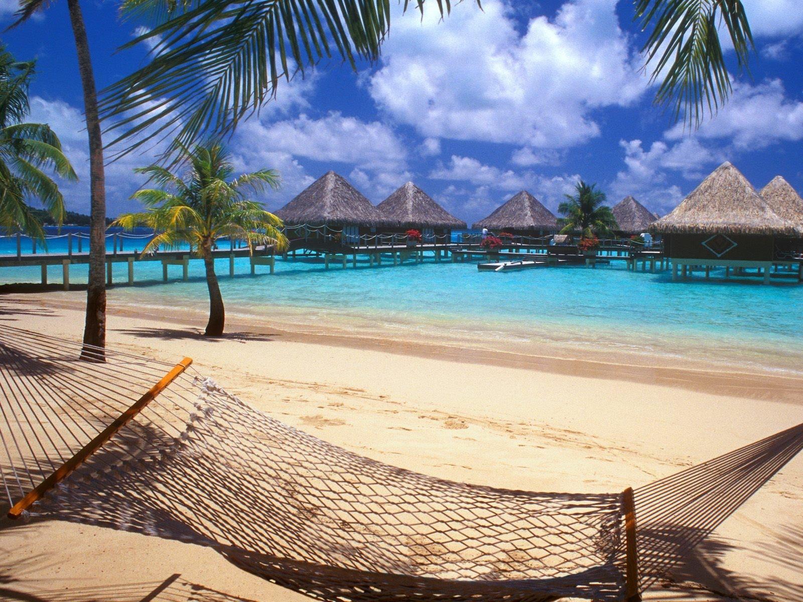 Bora Bora -Travel Wallpapers