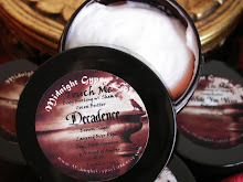 "Touch Me Body Frosting - ""Decadence""..."