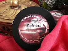 "Afterglow Skin Silkening Sugar Scrub - ""Mysterious""..."