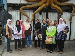 Kursus Penyelaras Makmal Komputer @ P.Pangkor