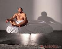 Кровать-самолет