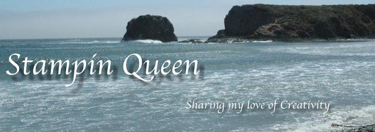 Stampin Queen