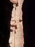 Petra: una de las siete maravillas del mundo.